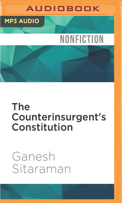 Counterinsurgent's Constitution, The