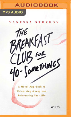 Breakfast Club for 40-Somethings, The