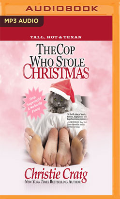 Cop Who Stole Christmas, The