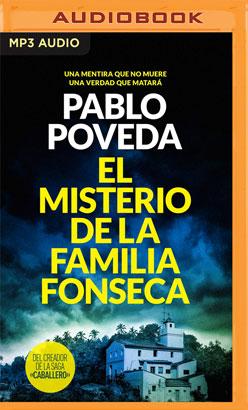 El Misterio de la Familia Fonseca (Narración en Castellano)