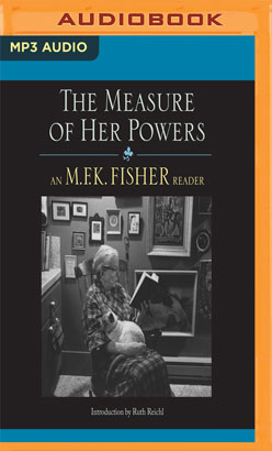Measure of Her Powers, The