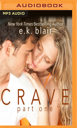 Crave, Part 1