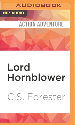 Lord Hornblower
