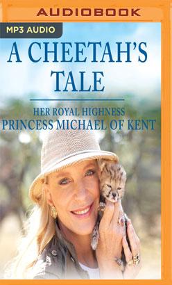 Cheetah's Tale, A