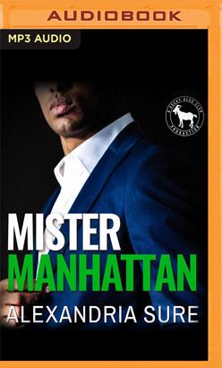 Mister Manhattan