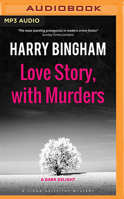 Love Story, with Murders