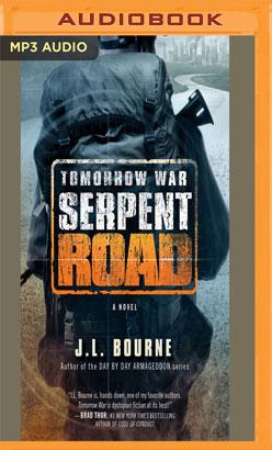 Tomorrow War: Serpent Road