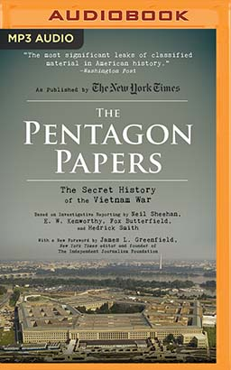 Pentagon Papers, The