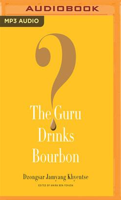 Guru Drinks Bourbon?, The
