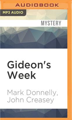 Gideon's Week