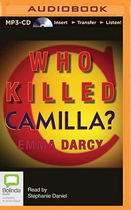 Who Killed Camilla?
