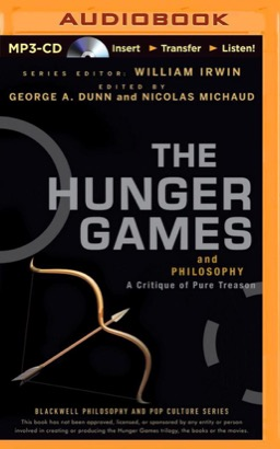 Hunger Games and Philosophy, The