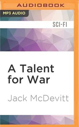Talent for War, A