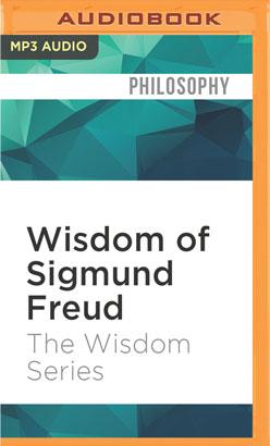 Wisdom of Sigmund Freud