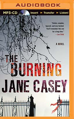 Burning, The