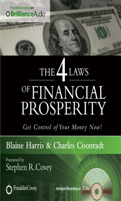 4 Laws of Financial Prosperity, The