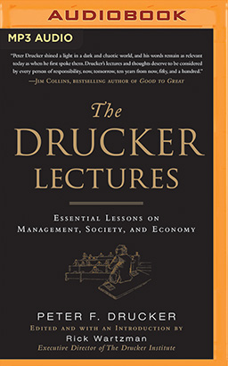 Drucker Lectures, The