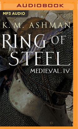 Medieval IV: Ring of Steel