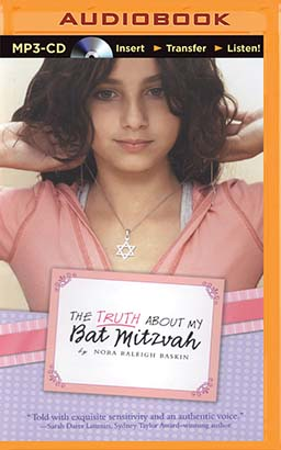 Truth About My Bat Mitzvah, The