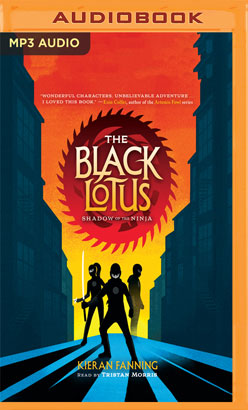 Black Lotus, The