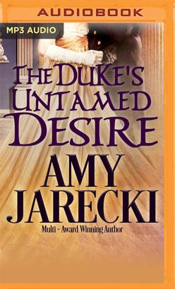 Duke's Untamed Desire, The