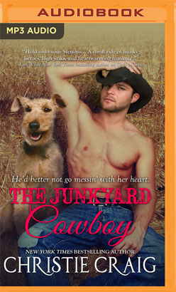 Junkyard Cowboy, The