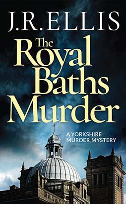 Royal Baths Murder, The