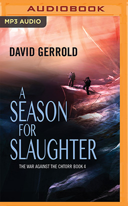 Season for Slaughter, A