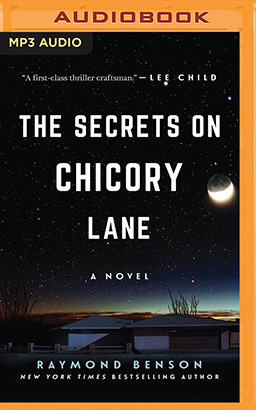 Secrets on Chicory Lane, The