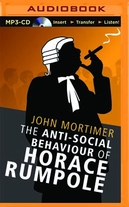 Anti-Social Behaviour of Horace Rumpole, The