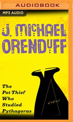 Pot Thief Who Studied Pythagoras, The