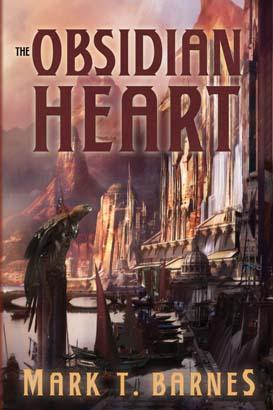 Obsidian Heart, The
