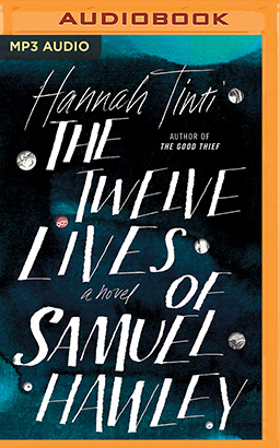 Twelve Lives of Samuel Hawley, The