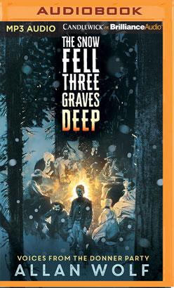 Snow Fell Three Graves Deep, The