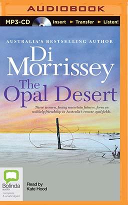 Opal Desert, The