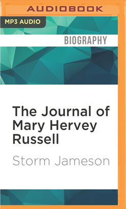 Journal of Mary Hervey Russell, The