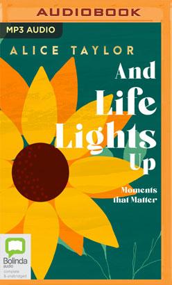 And Life Lights Up