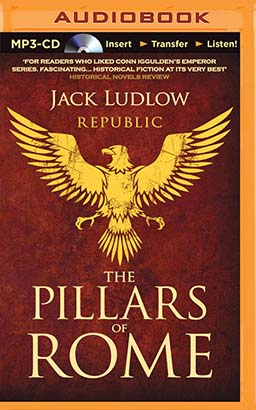 Pillars of Rome, The