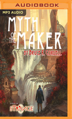 Myth of the Maker