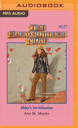 Abby's Un-Valentine