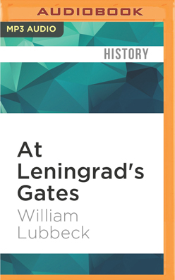 At Leningrad's Gates