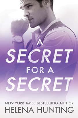 Secret for a Secret, A