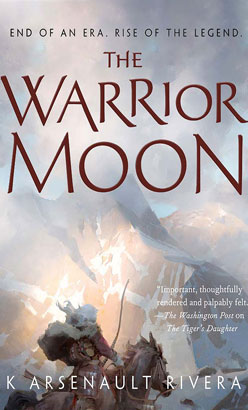 Warrior Moon, The