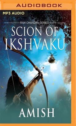 Scion of Ikshvaku