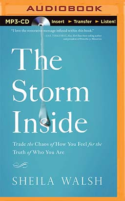 Storm Inside, The