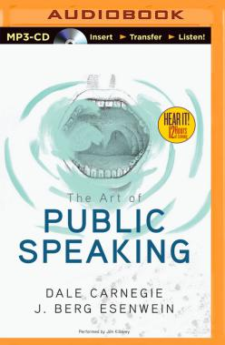 Art of Public Speaking, The