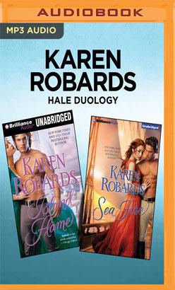 Karen Robards Hale Duology