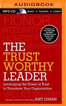 Trustworthy Leader, The