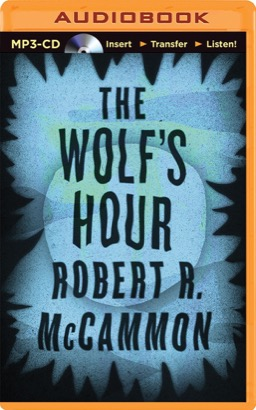 Wolf's Hour, The