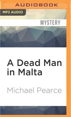 Dead Man in Malta, A